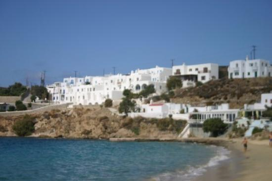 Mykonos by, Hellas: What a view!