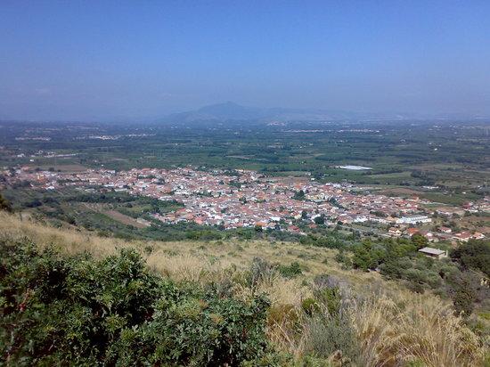 Province of Caserta