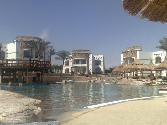 Gardenia Plaza Resort: Gardenia plaza
