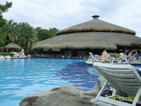ClubHotel Riu Tequila: Pool