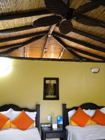 Nayara Resort Spa & Gardens: fantastic casita