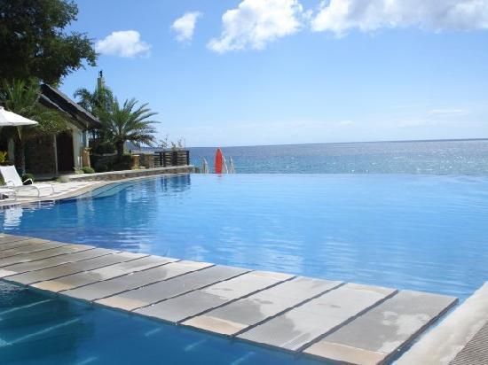 Acuatico Beach Resort & Hotel: pool