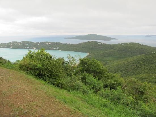 Caribbean Historical Tours!: Beautiful views