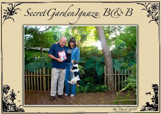 Secret Garden Iguazu B&B 이미지