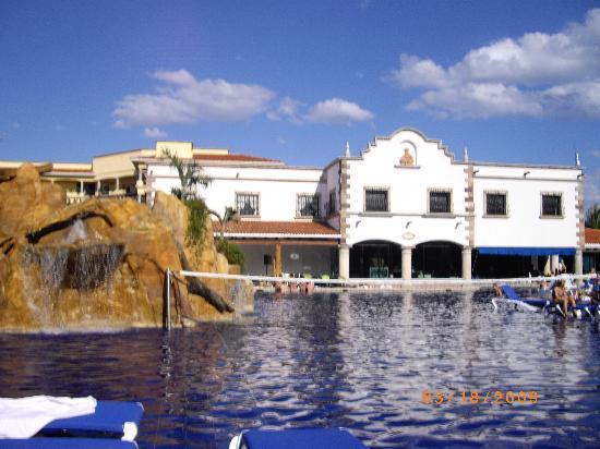 Hotel Marina El Cid Spa & Beach Resort: El Cid