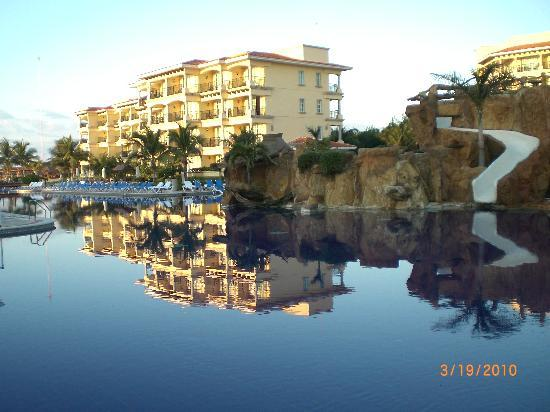 Hotel Marina El Cid Spa & Beach Resort: Mirror #2