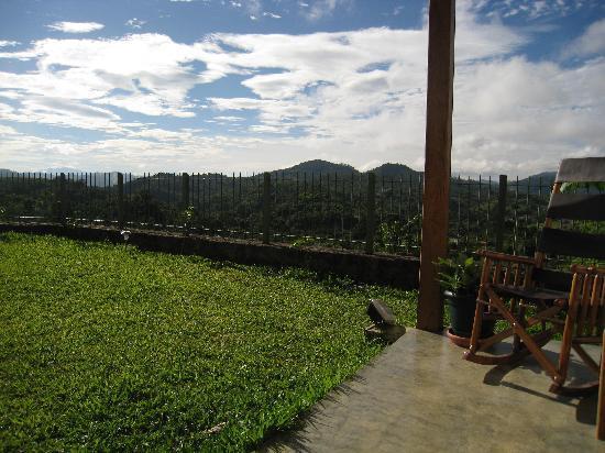 Casa Amanecer B&B: Beautiful View