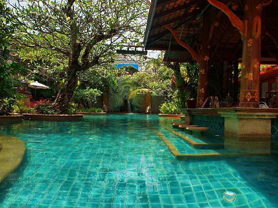 Sawasdee Village: Beautiful Pool