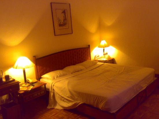 Gem Park-Ooty: Room