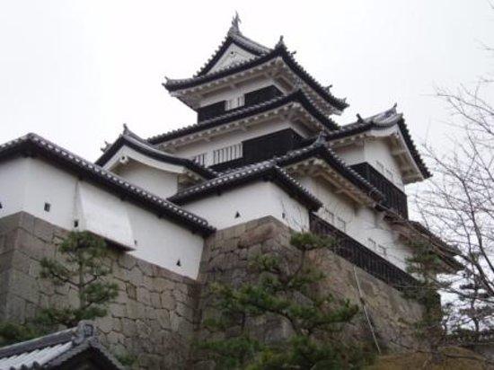 Shirakawa, ญี่ปุ่น: 白河城