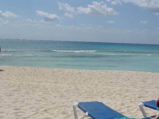 Panama Jack Resorts Playa del Carmen: breath taking!
