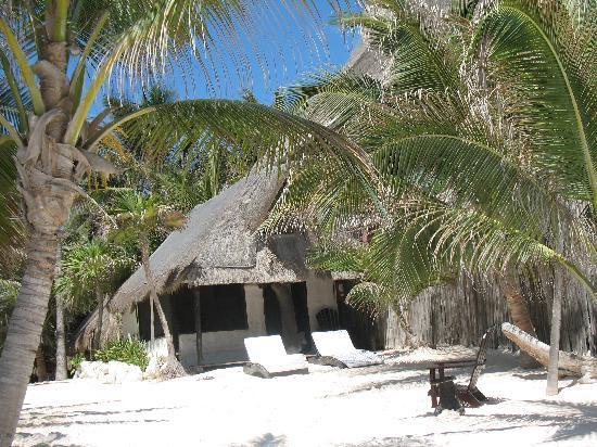 Playa Mambo: Cabana Orange