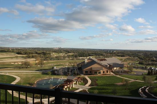 JW Marriott San Antonio Hill Country Resort & Spa: Room 6355