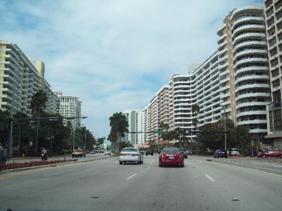 Miami Beach, FL: US 1
