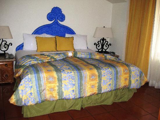 Club Regina Puerto Vallarta: One Room Suite