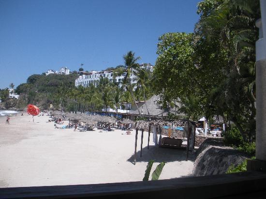 Hyatt Ziva Puerto Vallarta: what a beach