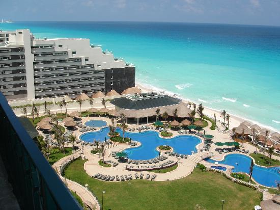 JW Marriott Cancun Resort & Spa: とても綺麗なホテルです