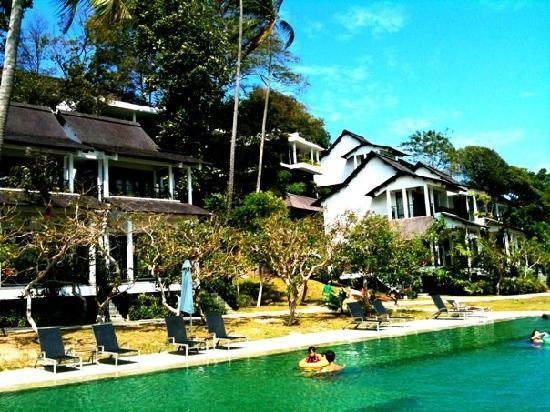 Turi Beach Resort: TIRTA WING