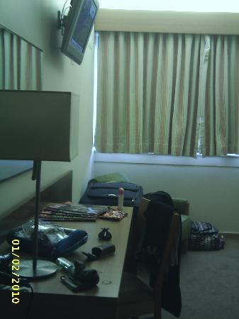Hotel Principe Lisboa: habitación 502