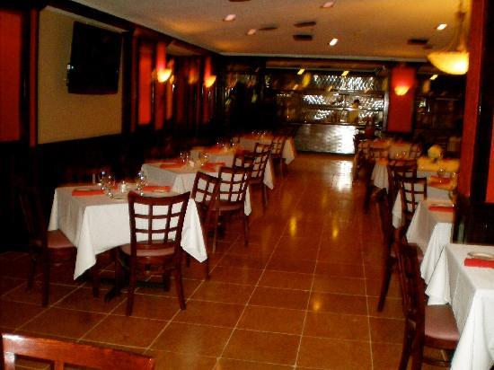 Rodeway Inn South Miami - Coral Gables: NEW RESTAURANT AT BEST MIAMI HOTEL
