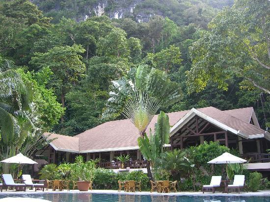 El Nido Resorts Lagen Island: Lagen Island Resort