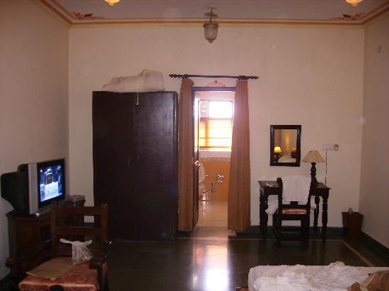 The Udai Bagh: General room view