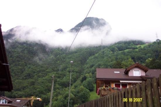 Bilde fra Lucerne