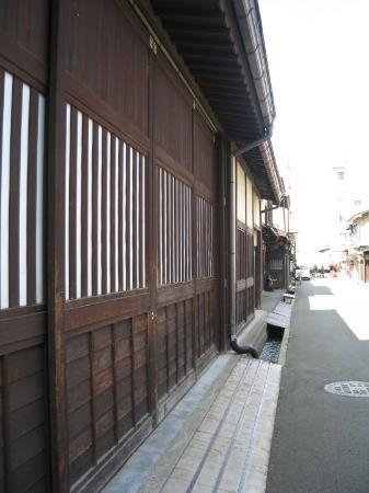 Bilde fra Takayama