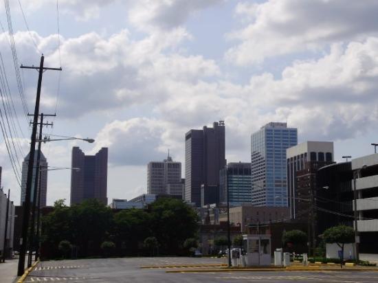 Bilde fra Columbus