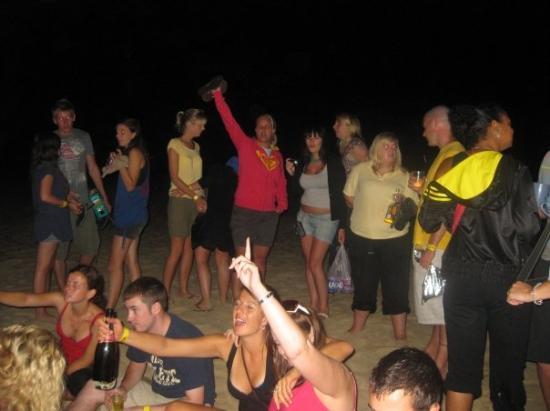 Bilde fra Coffs Harbour
