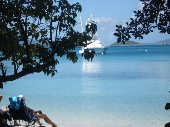 St. John: Maho Bay