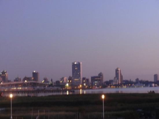 Bilde fra Milwaukee