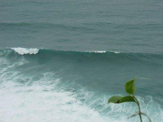 Pecatu, Indonesia: Uluwatu, Bali