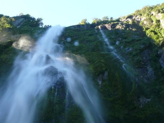 Milford Sound Photo