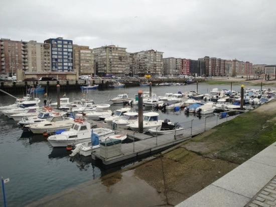 Bilde fra Santander