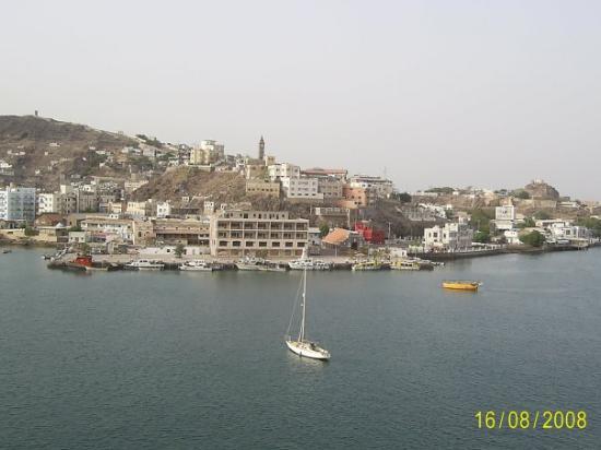 yemen - aden....