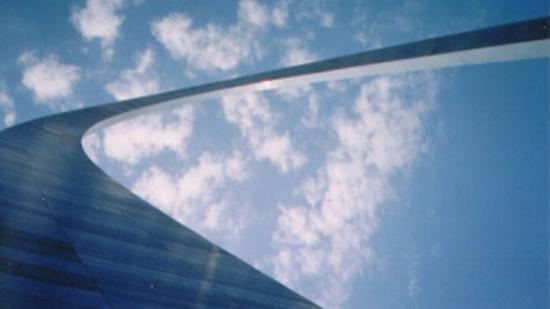 Saint Louis, MO: Arch