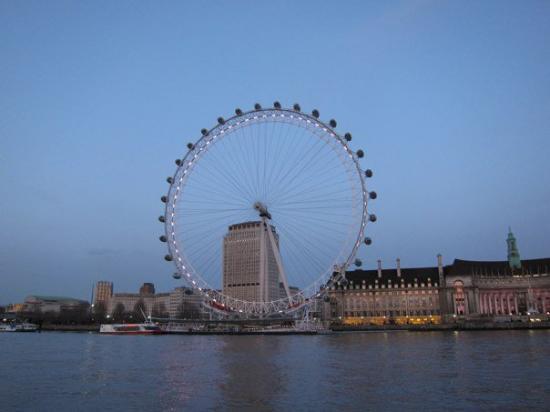 The London Eye: IMG_0390
