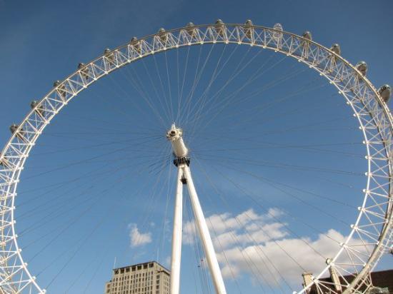 The London Eye: IMG_0336