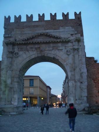 Imagen de Rimini
