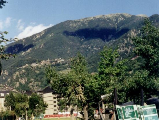 Andorra la Vella, AND