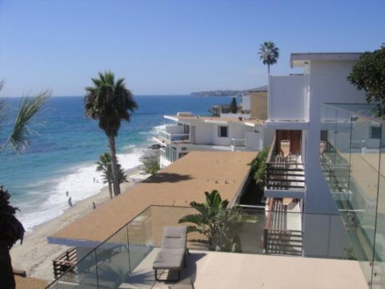 My favorite town in CA...Laguna Beach