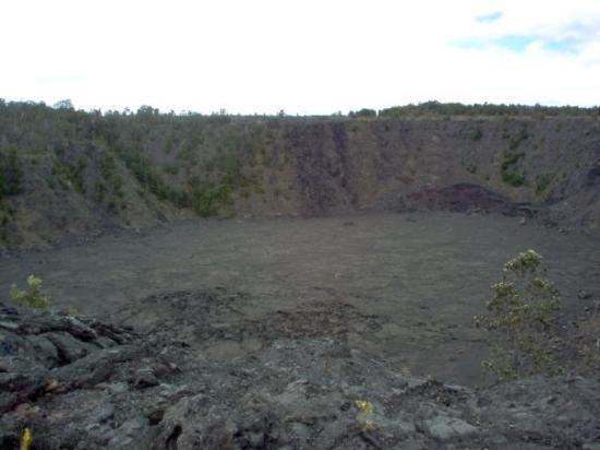 Volcanoes Foto