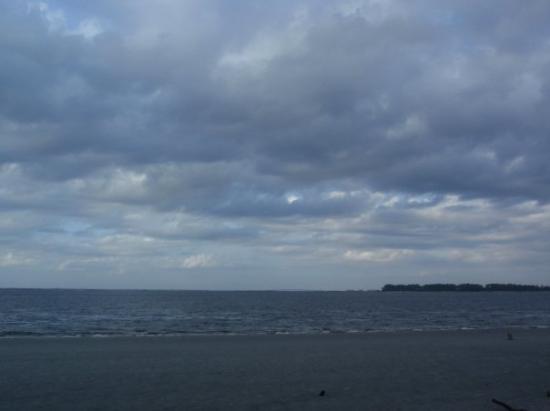 Bilde fra Jekyll Island