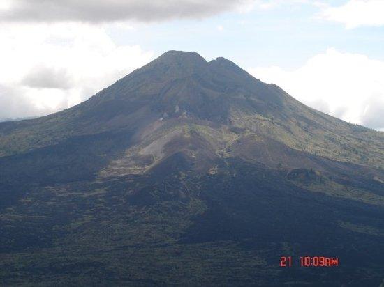 Kintamani, Indonesia: Mont Batur