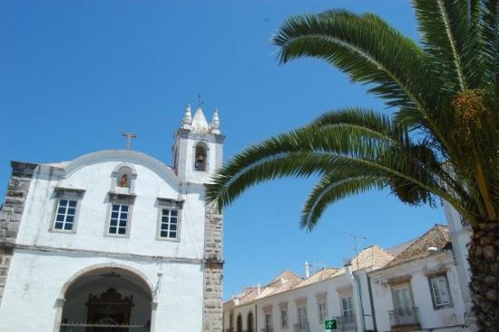 Albufeira, Portugal: Algarve - Tavira