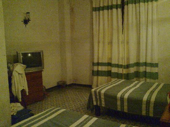 Oaxaca Mex Hotel Francia Habitaciòn doble 1