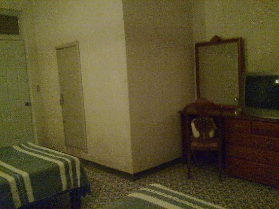 Oaxaca Mex Hotel Francia Habitaciòn doble 2