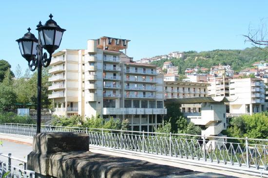 Interhotel Veliko Turnovo