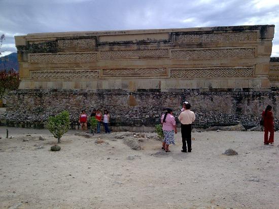 San Pablo Villa de Mitla, เม็กซิโก: Oaxaca Mex Mitla 1